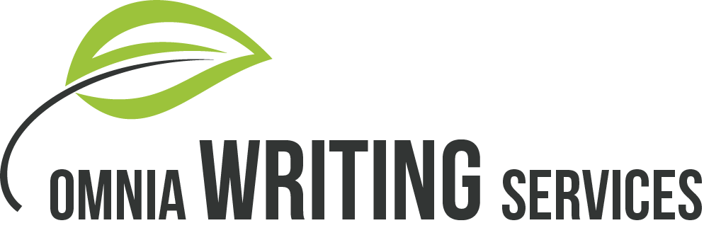 Omnia Writing Services | CV Writing